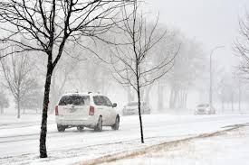 photos of snow 2 to 3 inches of snow icy roads possible wednesday morning local