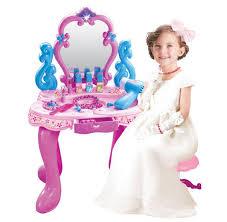 Vanity Table Set For Girls Vanity Child Vanity Table Tags Vanity Stool Vanity Set For S Child