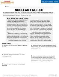 north korea a nuclear threat