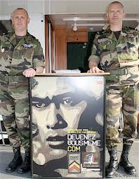 bureau de recrutement militaire l armée de terre fait é et recrute actu fr