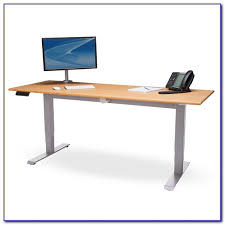 Diy Motorized Desk Motorized Standing Desk Diy Desk Home Design Ideas