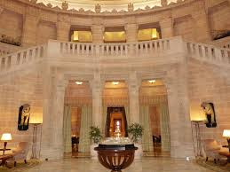 exceptionally elegant entrance to taj umaid bhawan royal palace
