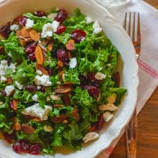 thanksgiving day kale salad omni eye specialists
