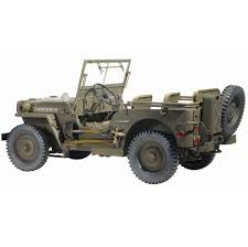 jeep model kit monkey depot vehicle 1 6 model kit us 4 x 4 truck 75020