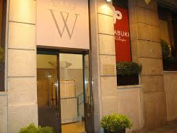 Nikkei 225 versus Kabuki Wellington / Top & Luxury Japonese Restaurants in Madrid: Nikkei 225 & Kabuki Wellington