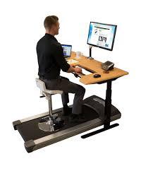 Treadmill Desk Ikea Diy Treadmill Desk Using Ikea Parts Notsitting Com
