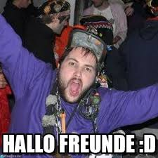 Hell Yeah Meme - hallo freunde d nikkea hell yeah meme on memegen