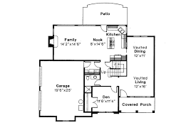 Adobe Style Home Plans House Adobe Style House Plans