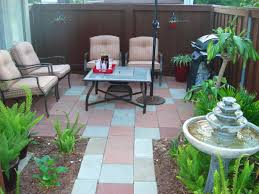 Backyard Patio Design Ideas Small Condo Patio Design Ideas Small Patio Makeover Patios