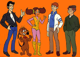 happy days the fonz and the happy days animated series