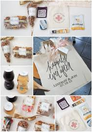 wedding gift kits best 25 wedding welcome gifts ideas on welcome bags