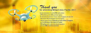 milipol asia pacific 2017 milipol international exhibition of