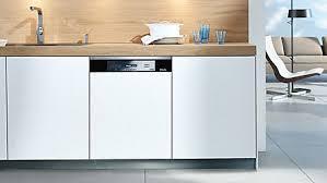 Dishwasher Size Opening Miele Dishwashers