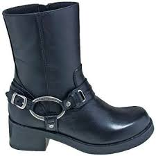 womens boots 25 best 25 s motorcycle boots ideas on harley