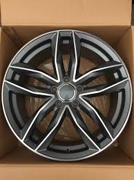 audi rs6 wheels 19 19 audi rs6 style alloy wheels performance wheels and tyres