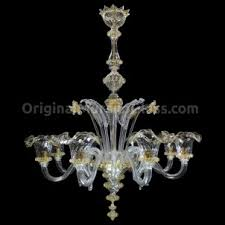 Large Glass Chandeliers Large Handmade Murano Glass Chandeliers Over 90cm In Diameter