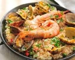 cuisiner une paella recette paella traditionnelle