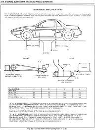 what is the track width f u0026 r of an u002788 gt formula pennock u0027s