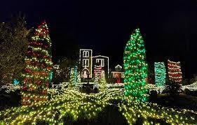 barnsley gardens christmas lights barnsley lights up a southern christmas hungry travelers