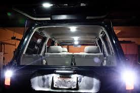 lexus gx470 led interior lights anybody try the el cheap o interior led panels from ebay ih8mud