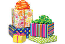 gift wrap all occasion wrap