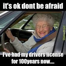 Meme Driver - old driver meme by samueleaorrentino92 memedroid