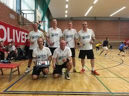 Bad Bramstedt News Bsv Badminton In Schwerin Bedingt Erfolgreich Bsv Bad Bramstedt