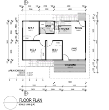 design floor plan impressive cheap bedroom houses small house designs floor beach