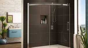 100 bath shower enclosures bathroom 6 sliding door units