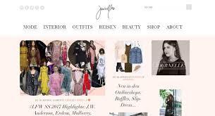 lifestyle design blogs brandíque most popular fashion design and lifestyle blogs in