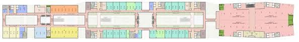 spectrum metro serviced apartments floor plan studio apartments