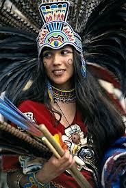 imagenes penachos aztecas penachos aztecas mujeres 69832 loadtve