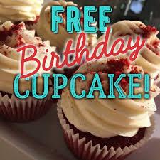 ms cupcake birthday treat