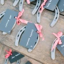 Horseshoe Party Favors 134 Best Wedding Favors Images On Pinterest Coffee Favors