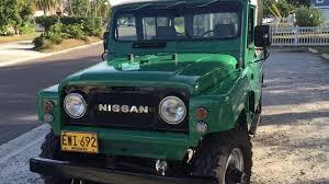 1980 nissan patrol 1979 nissan patrol lg60
