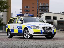 lexus lx police car volvo v70 police car 2008 pictures information u0026 specs
