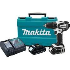 home depot cordless black friday makita 18 volt lithium ion 1 2 in cordless compact drill kit