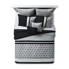 Black And White King Bedding Bedding Sets Target