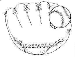 baseball mitt picture of baseball glove free download clip art