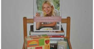 Notes From My Kitchen Table Delicious Recipes For Healthy Happy - Gwyneth paltrow notes from my kitchen table