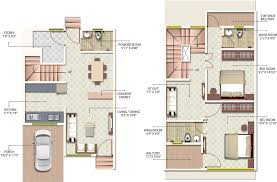 1040 sq ft 2 bhk 2t villa for sale in radha madhav yashoda villa