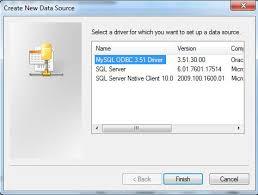 cara membuat koneksi database mysql menggunakan odbc vb 6 0 cara mudah koneksi database mysql jnm javanet media