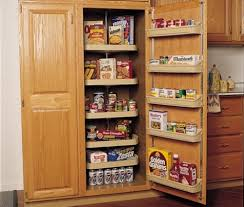 kitchen pantry ideas for small kitchens small kitchen pantry cabinet food stock designs ideas and decors