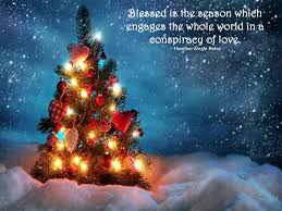 christmas tree hearts the lucky penny