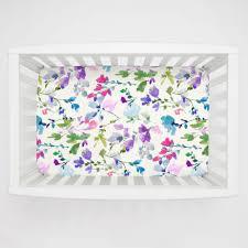 purple mini crib sheets fitted porta crib sheet sets carousel