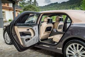 bentley inside view first drive 2017 bentley mulsanne