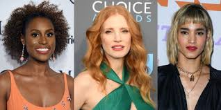 new hair styles and colours for 2015 2018 hairstyles celebrity cuts hair color bazaar