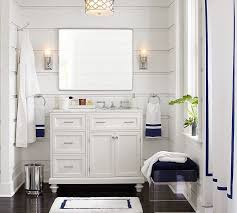 pottery barn bathroom ideas shower curtain pottery barn