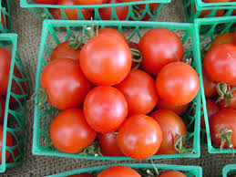 Types Of Patio Tomatoes Cherry Tomatoes Gardening Solutions University Of Florida