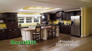 jones and veal homes scotbilt freedom 3262195 youtube